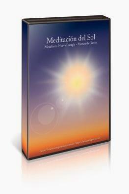 Meditación del sol