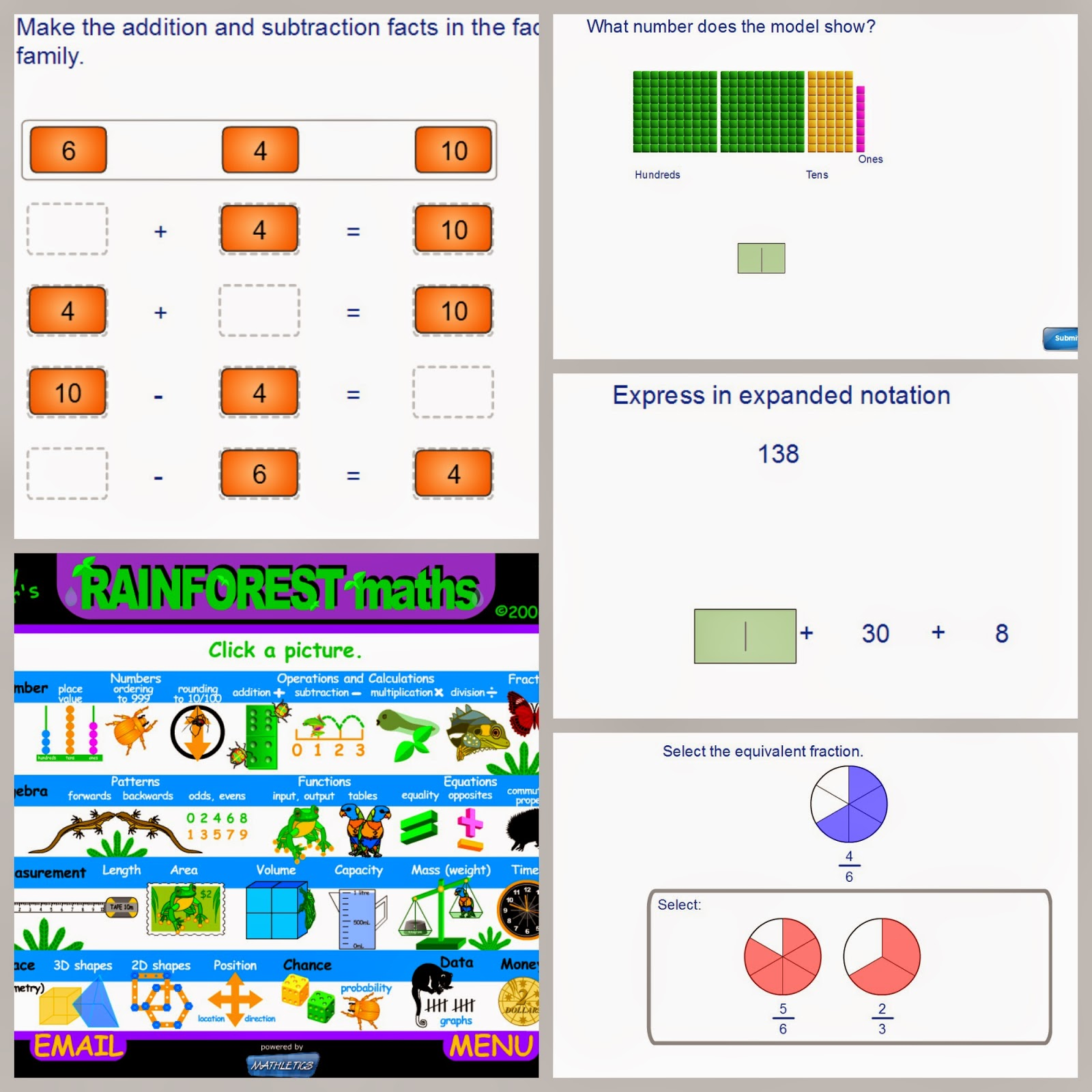 Mathletics review