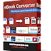 eBook Converter Bundle 3.1.306.352 | 62 Mb