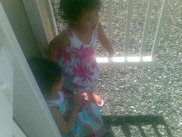 Kecil and Dhira