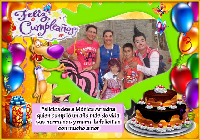 Marcos para fotos de cumpleaños para jovenes - Imagui