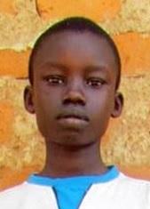Muzuro - Uganda (UG-906), Age 15