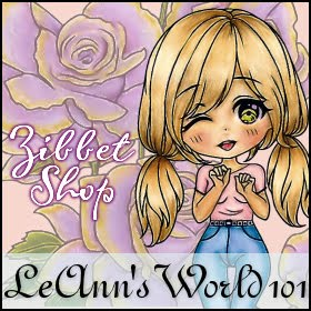 LeAnn's World 101 New Shop