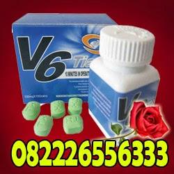V6 TIAN – OBAT KUAT V6 TIAN ORIGINAL – Obat Kuat Tahan Lama – V6 Tian.