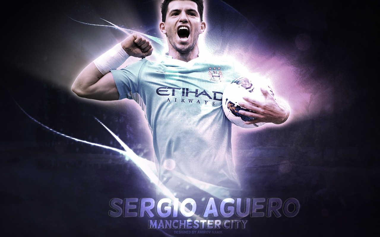 Sergio Kun Aguero Wallpapers Sportwallpapers
