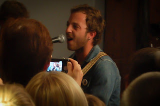 James Morrison live in Cornwall