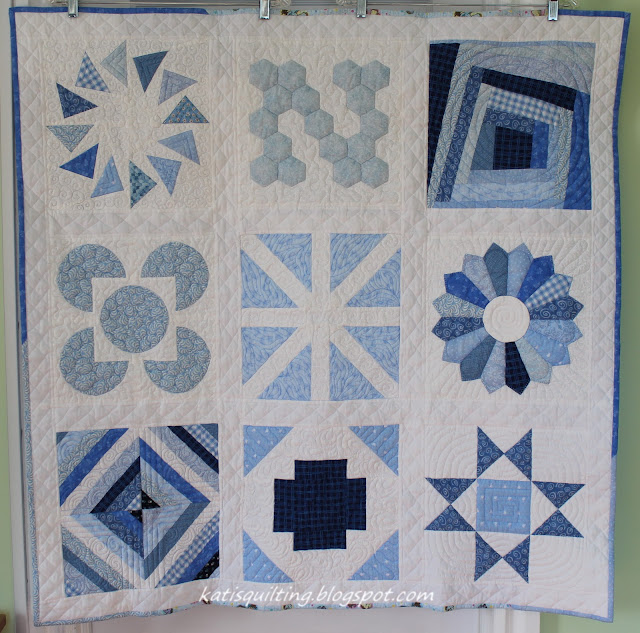 Quilting Slider Mat: Kati's Quilting And Sewing: My Finished Quilts