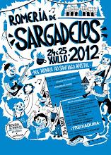 CARTEL OFICIAL DA ROMERIA 2012