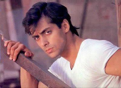 Salman Old Pics II