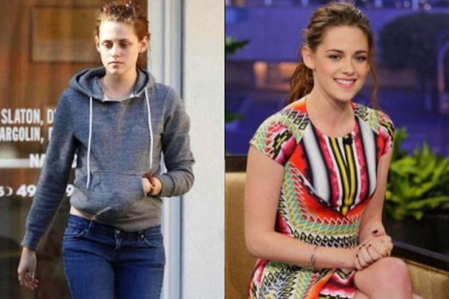 22 Female Celebrity Hotties Without Makeup!