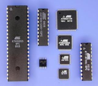 Pengertian dan Pengenalan Mikrokontroler