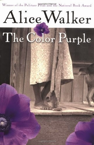 The Color Purple - Book Review - Indecisively Restless