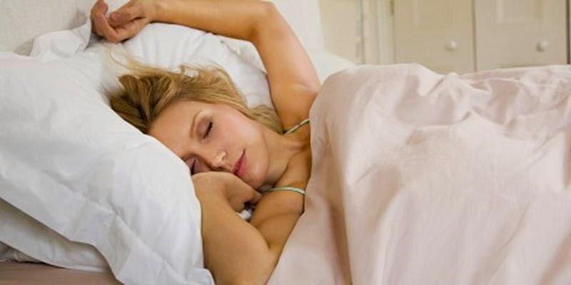 Rahasia Supaya Bangun Tidur Dalam Keadaan Segar
