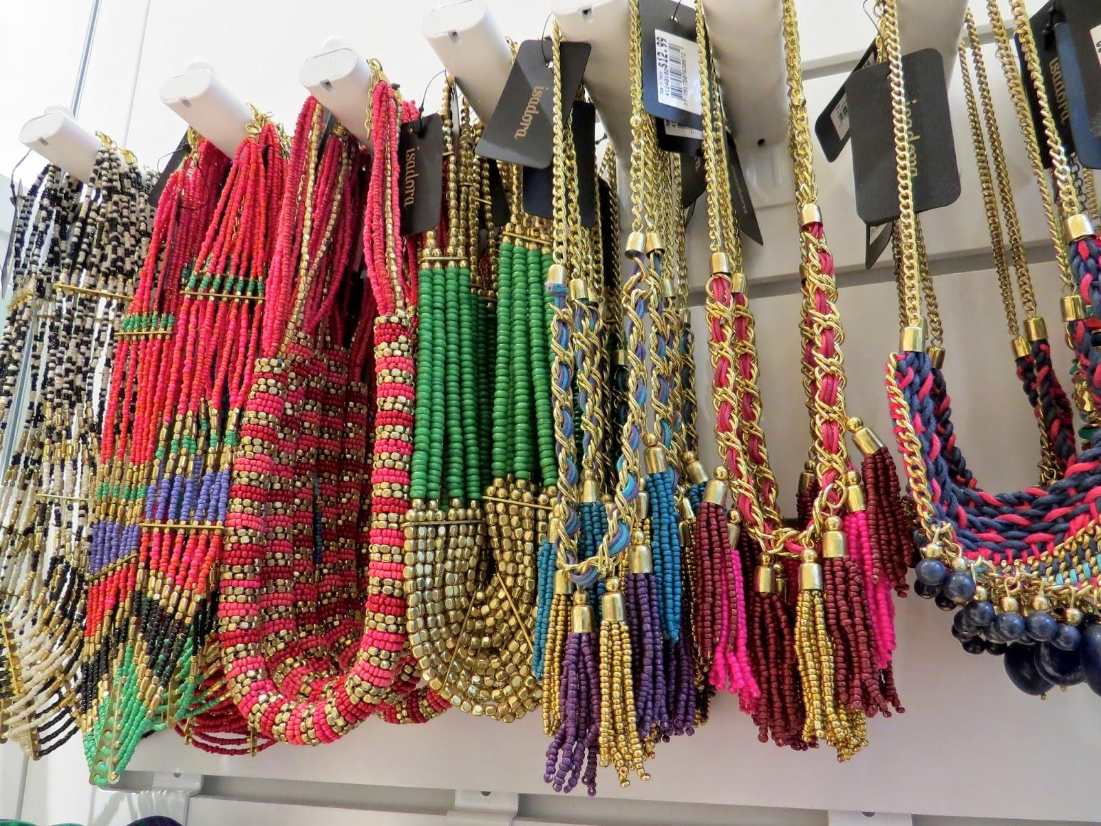 Isadora jewelry