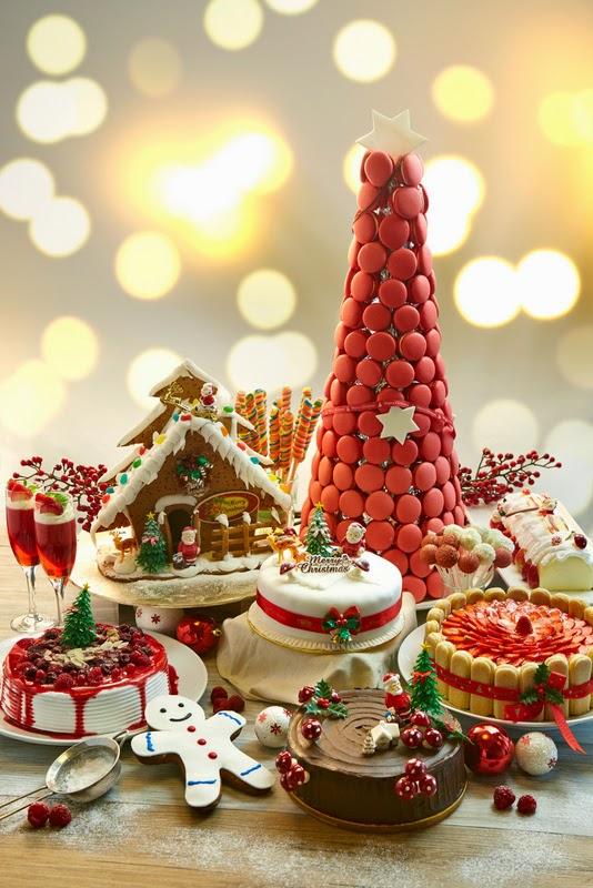 Fuzion Restaurant, Sunway Resort Hotel and Spa, Petaling Jaya, Christmas Buffet, Countdown to Christmas, pork-free, international and local cuisine, water park,