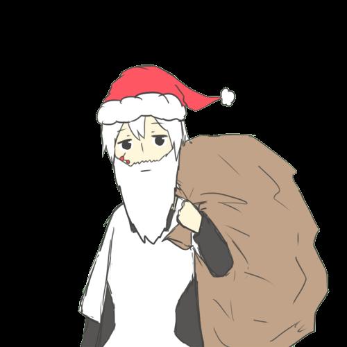 PNG-Konoha Navidad // Kagerou Project