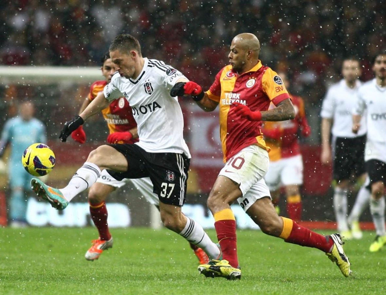 Beşiktaş Galatasaray Derbisi Nerede Oynanacak?