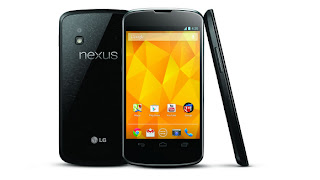 Best android phones at&t LG Nexus 4