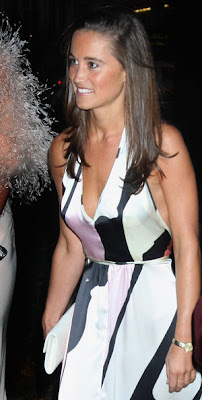 Pippa Middleton hot