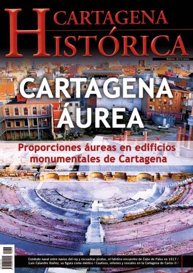 Revista Cartagena Histórica
