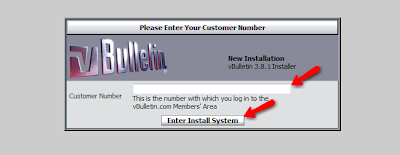 How To Install vBulletin [RETAIL]