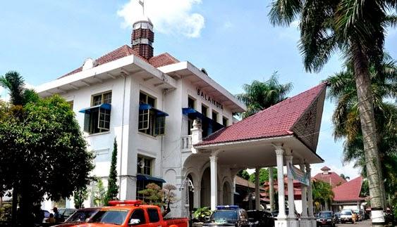 Kantor Walikota Siantar - Lowongan Kerja: Walikota Siantar Yang Melayani dan Bukan Dilayani