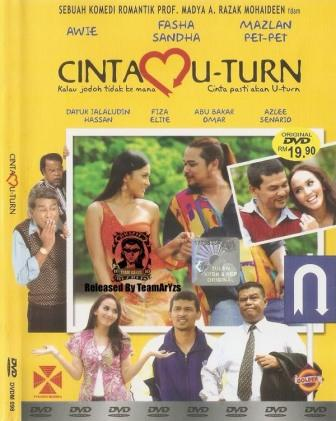Cinta U Turn Full Movie