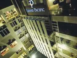 Hotel Murah Dekat Pasar Baru Bandung - Grand Pacific Hotel