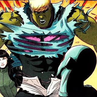 Young Avengers # 10 - Kieron Gillen Jamie McKelvie