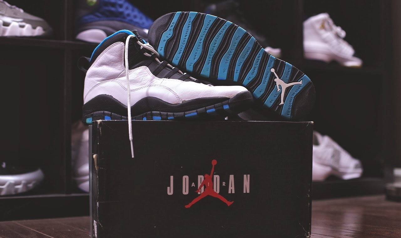 a764d91eae647f This weekend is the dawn of the long awaited rebirth of the Air Jordan X
