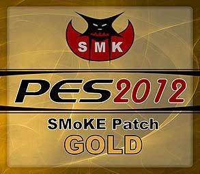 Smoke Patch PES 2012