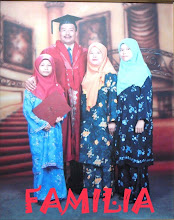 my beloved familia