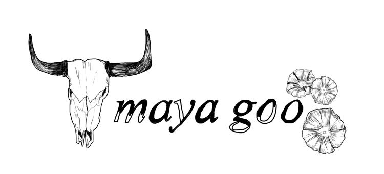 Maya Goo