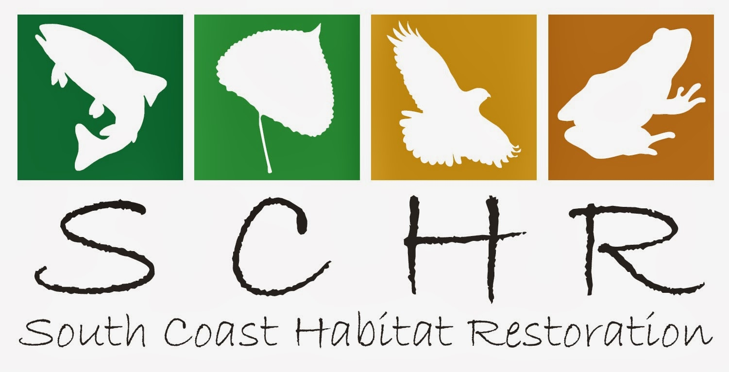 About - South Coast Habitat Restoration