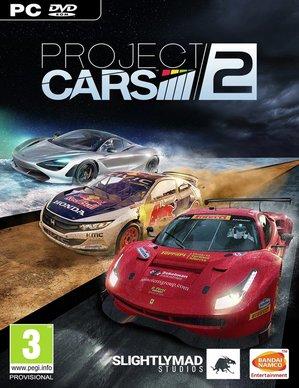 Project CARS 2 (PC) Completo Em Português-BR via Torrent