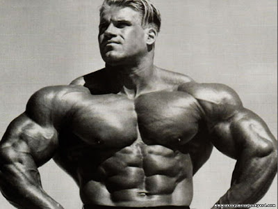 Jay Cutler Is great bodybuilder which are Won the most Mr. Olympia