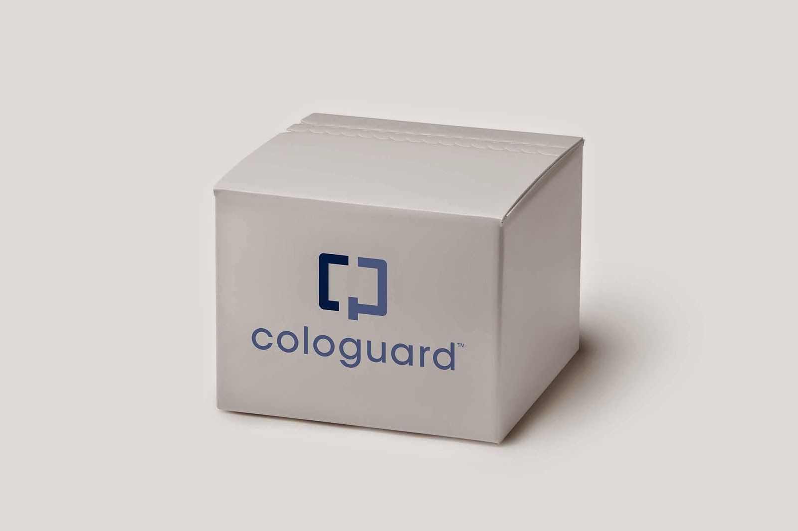 Image of cologuard kit