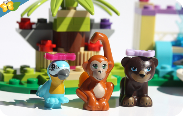 LEGO® Friends Animaux - Série 5