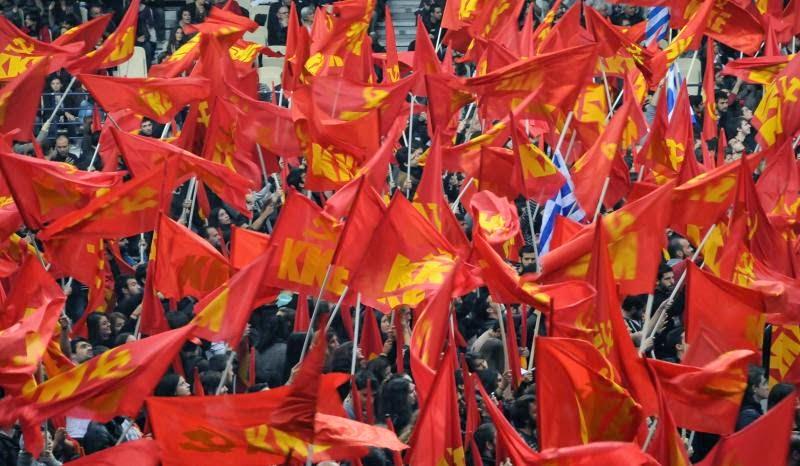 ΚΚΕ: Ανακοίνωση για τις νέες απειλές της Χρυσής Αυγής στο Πέραμα εναντίον του ΠΑΜΕ