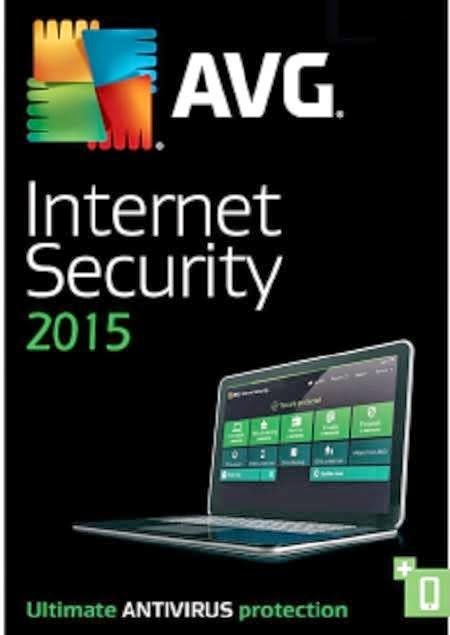 AVG INTERNET SECURITY 2015 FULL LICENSE KEY Free Download