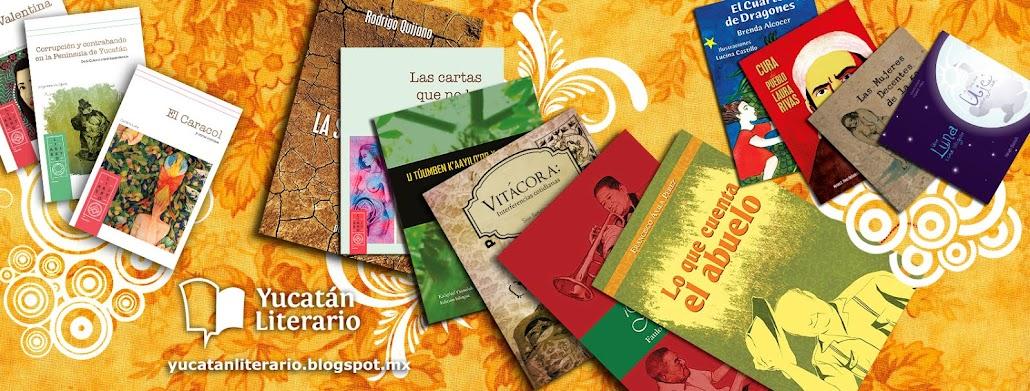 Yucatán Literario