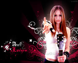 Download Lagu Avril Lavigne - Here's to Never Growing Up