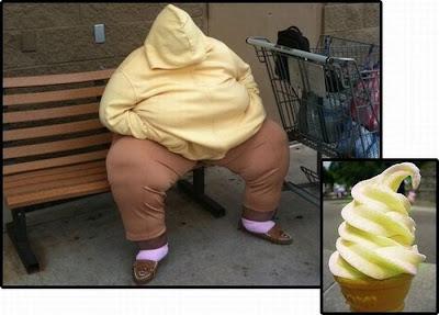 Imagenes graciosas - Página 3 Hombre-cono-helado
