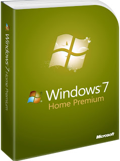 Microsoft Windows 7 Home Premium Full Version Free Download