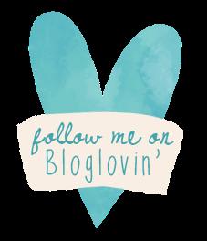 Bloglovinissa
