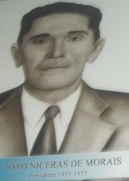 JOÃO N. DE MORAIS 1953/55