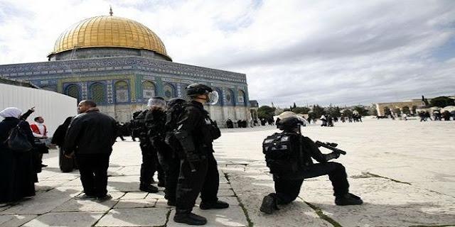 تونس تنبّه اسرائيل من تداعيات الاعتداءات على المسجد الاقصى