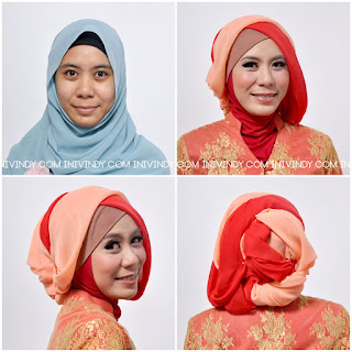 Model Hijab Wisuda 11
