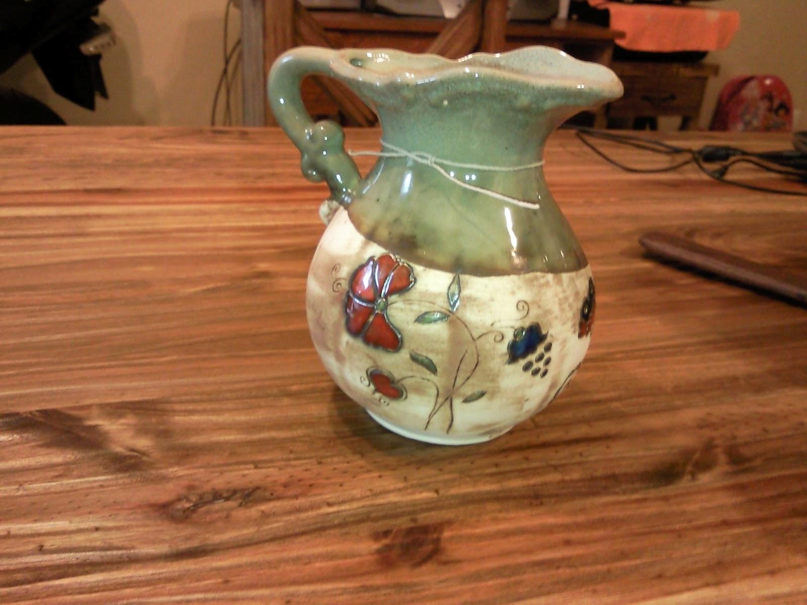 Cer mica artesanal geo Gea ceramica artesanal