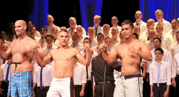atlaanta gay mens choir